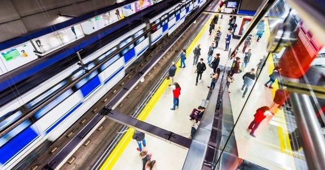 Metro licita las obras para construir el Centro de Procesamiento de Datos (CPD)