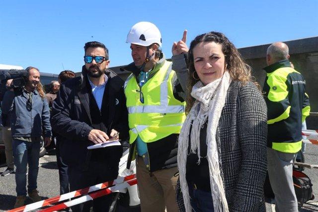 Málaga.- Un estudio identifica la relación entre la evolución urbanística de Mál