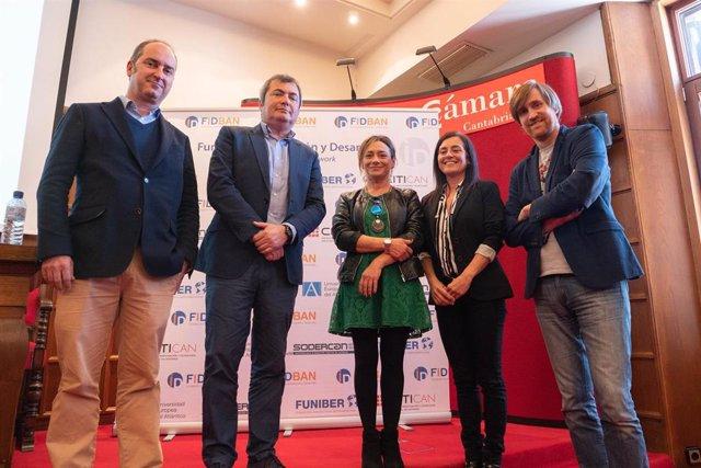 FIDBAN presenta proyectos con demandas de financiación desde 100.000 euros a 1,2