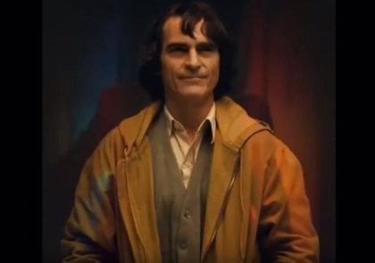 "El Joker de Joaquin Phoenix es el ""estudio de un enfermo mental"""