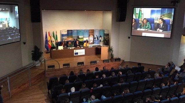 CádizAlDía.-Diputación estrena El Madrugador, el campus de excelencia profesiona
