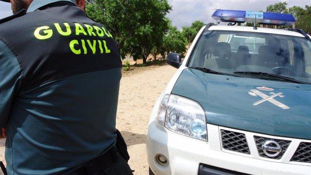 Detingut un home per apropiar-se de joies valorades en més de 7.000 euros a Beni