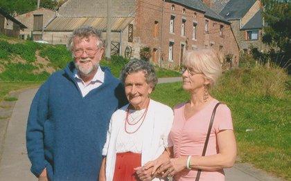 Una mujer escocesa no siente prácticamente dolor por una mutación en un gen hasta ahora desconocido