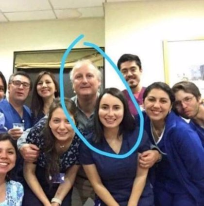 Filtran un vídeo íntimo de un médico de Puerto Montt (Chile) con una enfermera y es despedido del hospital