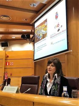 """Lide Amilibia presenta, en el VIII Foro de lasAutonomías, la iniciativa """"Share"""""""