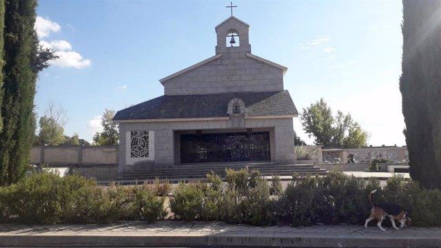 Los restos de Franco serán enterrados el 10 de junio en el cementerio de El Pard