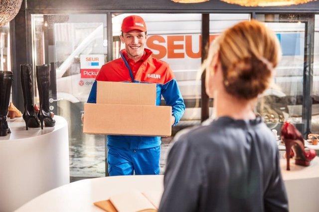 Los españoles realizan un 20% de las compras online en tiendas extranjeras y Chi