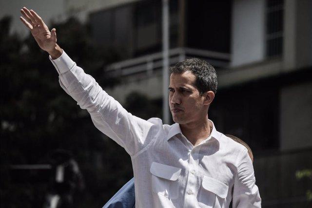 El grupo de contacto para Venezuela volverá a reunirse a finales de marzo en Ecu