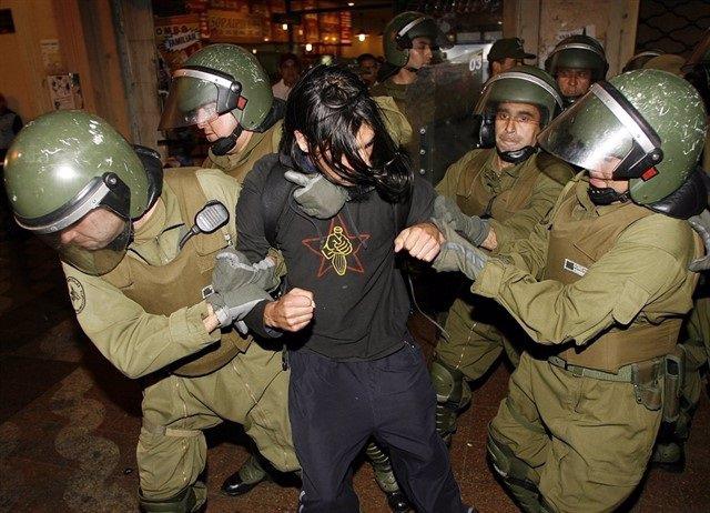29 De Marzo: Día Del Joven Combatiente En Chile, ¿Qué Conmemora Esta Efeméride?
