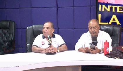 Detenido en Honduras el periodista David Romero, acusado de injuria y difamación