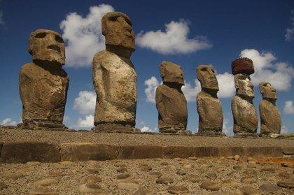 Chile y Noruega firman un acuerdo para restitución de bienes patrimoniales a la isla de Pascua