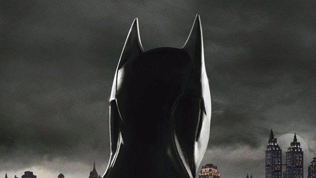 Primera imagen oficial del Batman definitivo de Gotham