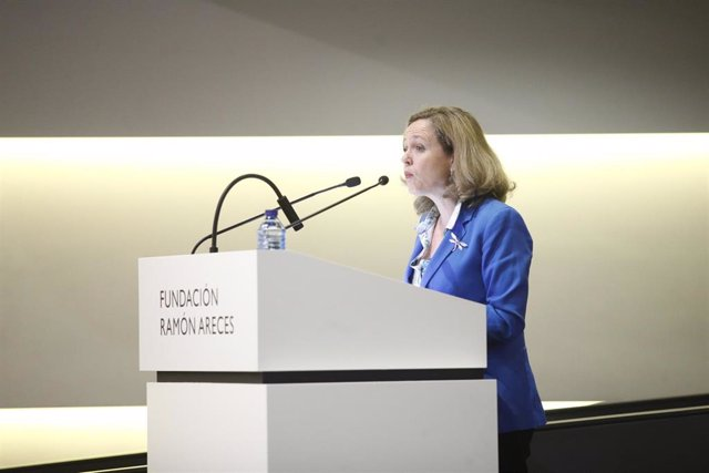 """Inauguración del seminario """"Entender cómo funciona la economía y cómo hacerla tr"""
