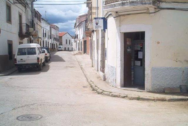 Un acertante de Zarza la Mayor (Cáceres) gana un premio de casi 180.000 euros en