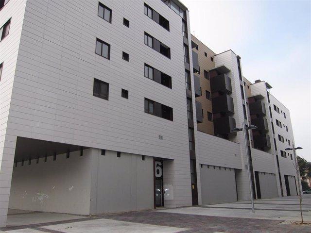 Zaragoza.- Las ayudas a la rehabilitación de viviendas privadas llegarán a más d