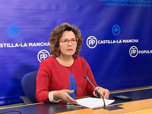 """26M.- Riolobos cree que las propuestas electorales de Núñez están """"eclipsando"""" a"""