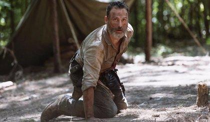 """Andrew Lincoln se arrepiente de dejar The Walking Dead: """"Elegí el momento equivocado"""""""