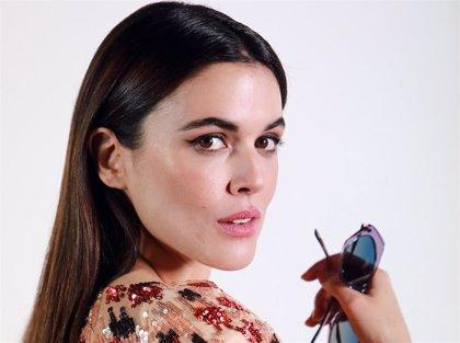 Adriana Ugarte, ¿de nuevo ilusionada en el amor?