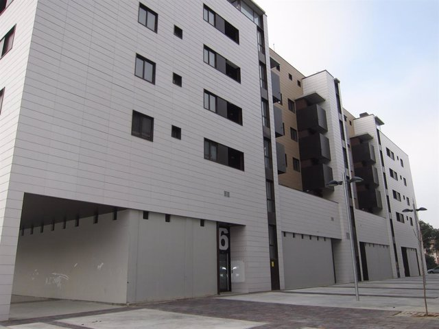 Zaragoza.- Les ajudes a la rehabilitació d'habitatges privats arribaran a més d