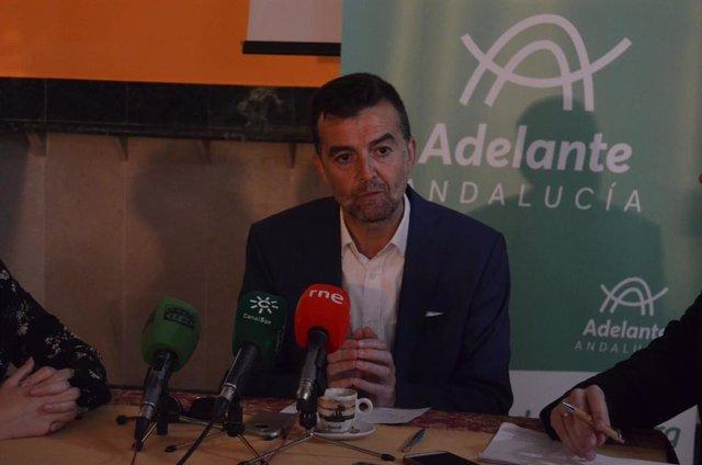 Maíllo se reunirá el lunes con el presidente de la Junta para abordar el informe