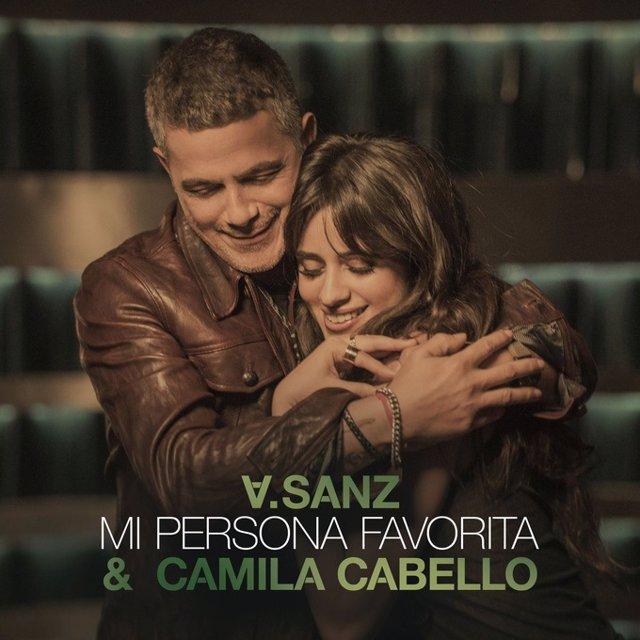 Alejandro Sanz presenta su nuevo single con Camila Cabello: Mi persona favorita