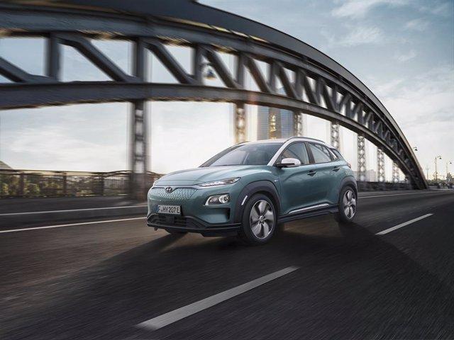 Economía/Motor.- Bergé Auto dispara un 23% su facturación en 2018 y anuncia su e