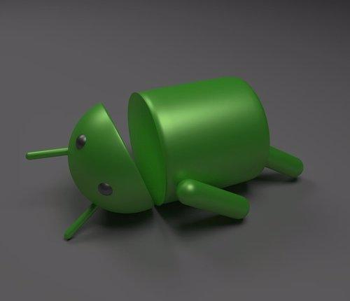 Más de 1.700 dispositivos Android están afectados por un 'software' de monitoriz