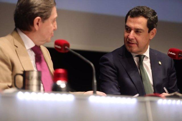 Moreno prevé aprobar en dos semanas la supresión del impuesto de sucesiones y fi
