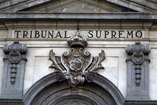 Sevilla.- Tribunales.- El Supremo decreta una nueva acumulación de penas a un co