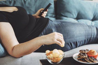 El aumento del sedentarismo está incrementando las enfermedades crónicas vistas en la AP