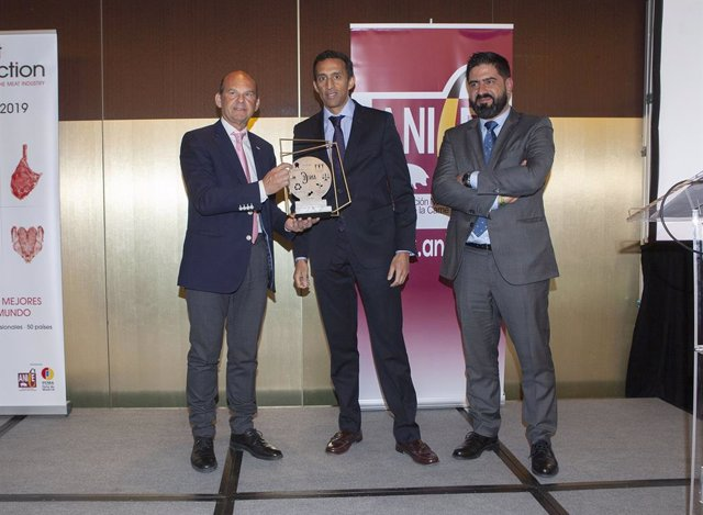 "Meat Attraction Recibe El Premio Anice 2019 ""Amigos De La Carne"""