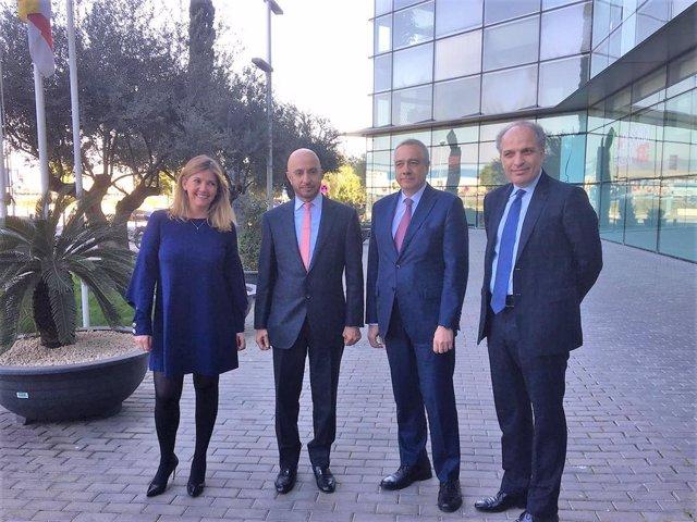 La cumbre de zonas francas llega a Barcelona para debatir sobre los desafíos de