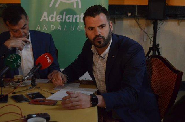 """Granada.- Adelante Andalucía ve en el teleférico a Sierra Nevada una """"aberración"""