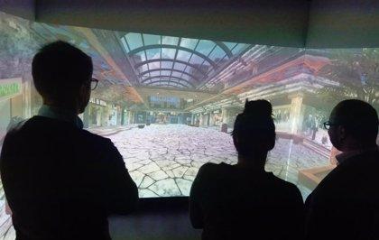 Desarrollan un entorno de realidad virtual 3D para diagnosticar antes el autismo