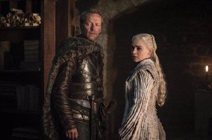 Juego de Tronos: Imágenes inéditas de la 8ª temporada muestran la gélida bienvenida a Daenerys en Invernalia