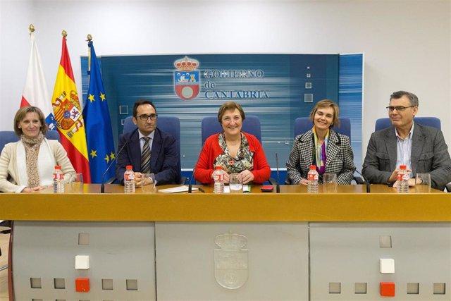 Cantabria implanta programa de atención temprana en psicosis, de la que se detec