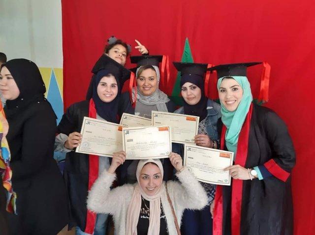 CádizAlDía.- Jóvenes del norte de Marruecos en riesgo de exclusión social recibe