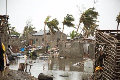 Médicos por el Mundo envía más de 7.000 kilos de material médico a Mozambique para los afectados por el ciclón Idai