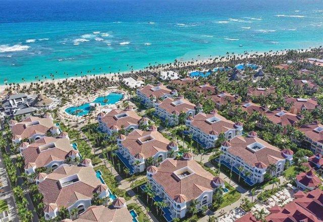 Grupo Piñero inaugura nuevo hotel en República Dominicana tras una reforma de 26