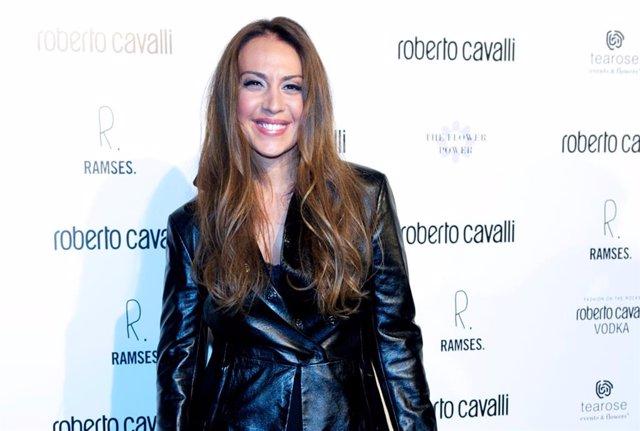 Mónica Naranjo presentará La isla de las tentaciones en Mediaset