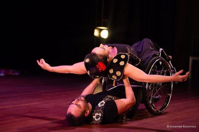 Granada.- El Teatro Alhambra presenta la obra de flamenco inclusivo 'Sueños real
