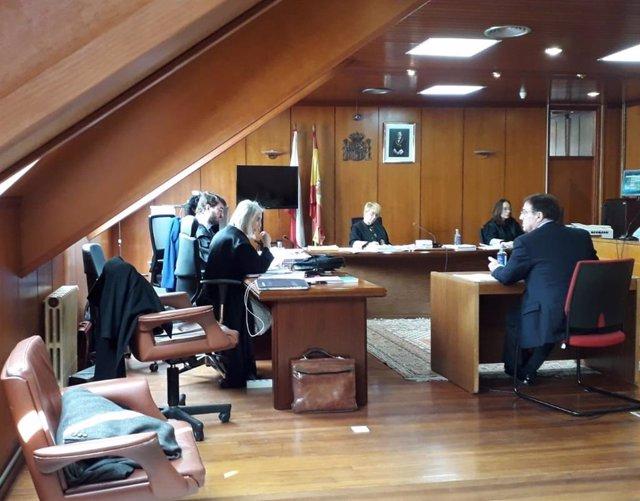 """Diego Higuera asegura que no cargó a Cantur gastos personales salvo alguno por """""""