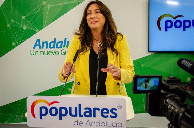 """PP-A responsabiliza al PSOE """"andaluz y nacional"""" de los problemas en Doñana adve"""