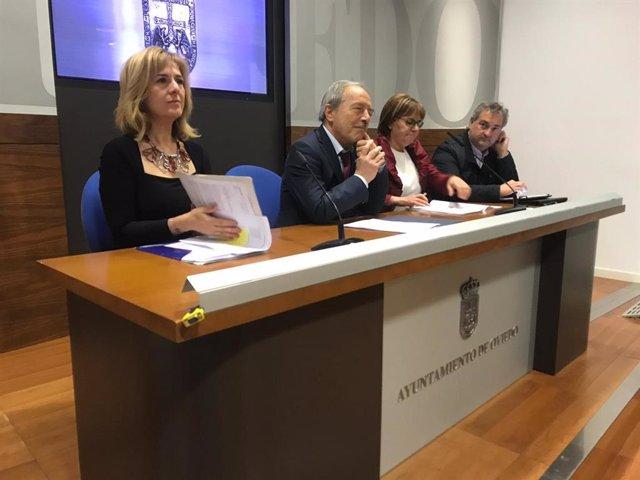 El Principado abre el plazo de solicitud para las 40 viviendas públicas de alqui