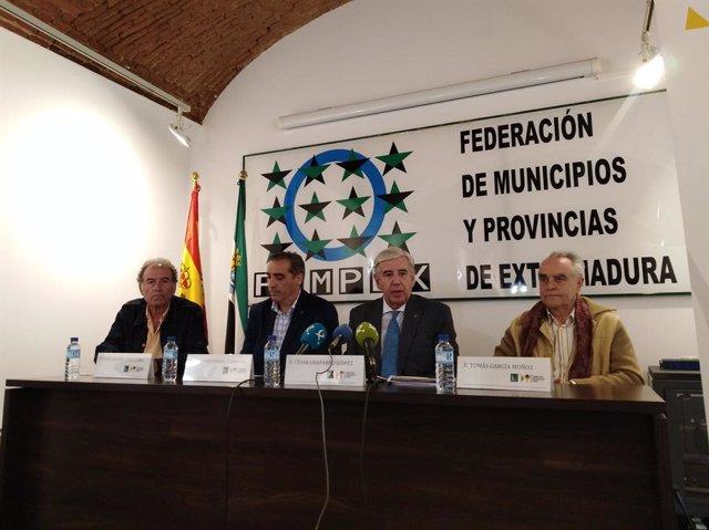 SARA Congreso Interncaional Hernán Cortés