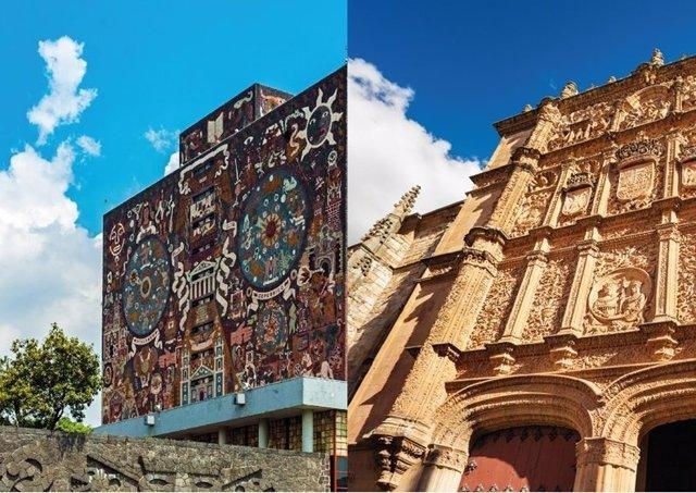 COMUNICADO: Las universidades de Salamanca y Nacional Autónoma de México reafirm
