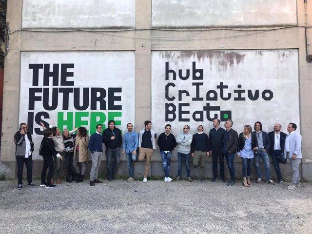 """Jóvenes catalanes y portugueses buscan sinergias ante los """"nuevos retos"""" geopolí"""