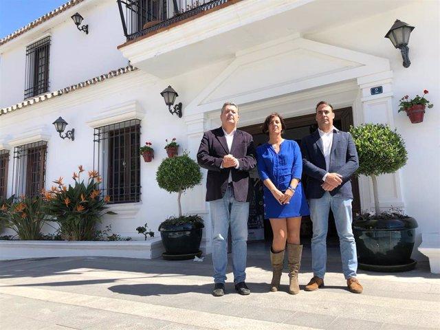 Málaga.- PP y PSOE de Mijas exigen explicaciones al alcalde ante el supuesto cas