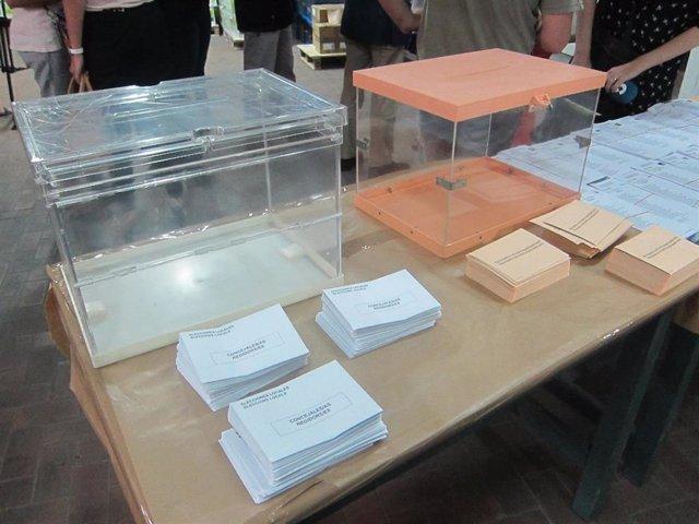 28A.- Más de 3,6 millones de personas pueden votar en las elecciones autonómicas