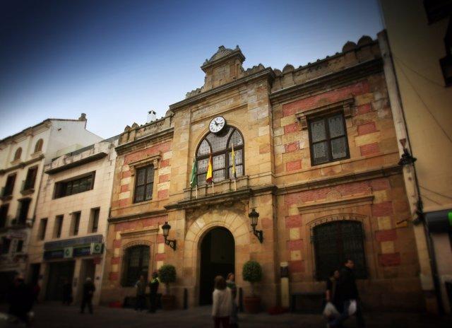 Cádiz.-Economía.- Un sistema de alumbrado inteligente para el Ayuntamiento de Al